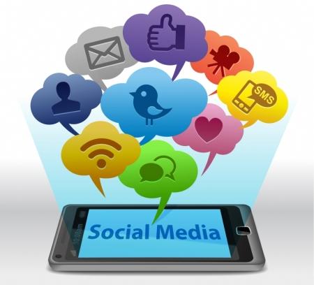 Médias Sociaux et communication numérique