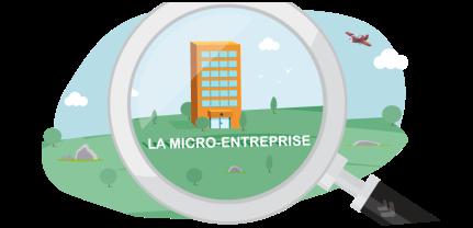 Le statut de micro-entrepreneur